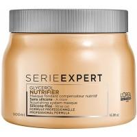 L'Oréal Nutrifier Maska na vlasy 500ml
