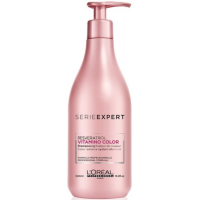 L'Oréal Vitamino Color Resveratrol Šampon 500ml