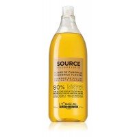 L'Oréal Professionnel Source Essentielle Calendula Flowers & Chamomile Flowers Shampoo 1500 ml
