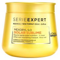 L'Oréal Solar Sublime Maska na vlasy 250ml
