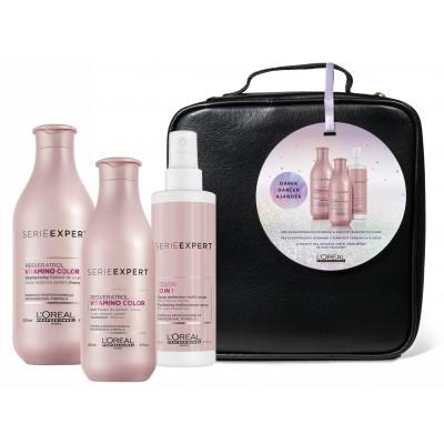L'Oréal Professionnel Serie Expert Vitamino Color dárková sada