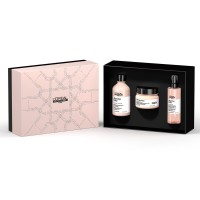L'Oréal Professionnel Serie Expert Vitamino Color dárková sada 2021 eshop