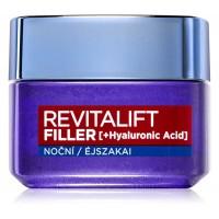 L'Oréal Paris Revitalift Filler [HA] Night 50ml