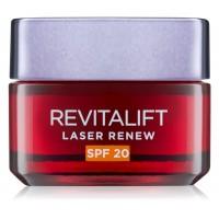 L'Oréal Paris Revitalift Laser Renew  SPF 20 50ml