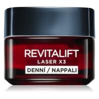 L'Oréal Paris Revitalift Laser X3 50ml