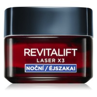 L'Oréal Paris Revitalift Laser X3 Night 50ml