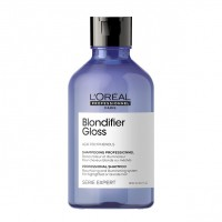 L'Oréal Professionnel Serie Expert Blondifier Gloss Professional Shampoo 300 ml eshop