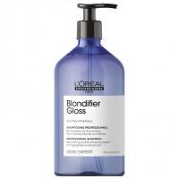 L'Oréal Professionnel Serie Expert Blondifier Gloss Professional Shampoo 750 ml eshop