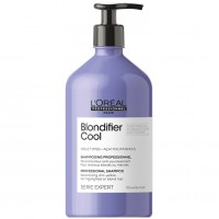 L'Oréal Professionnel Serie Expert Blondifier Cool Professional Shampoo 750 ml eshop