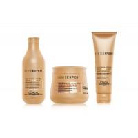 VÝHODNÝ SET: L'Oréal Professionnel Serie Expert Absolut Repair Gold Quinoa + Protein Rutina 3 eshop