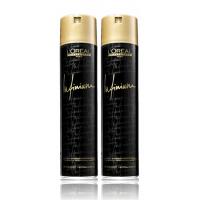 VÝHODNÝ SET: L'Oréal Professionnel Infinium Extra Strong 2 x 300ml eshop