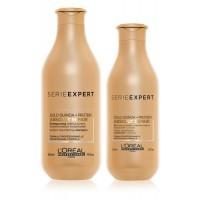 VÝHODNÝ SET: L'Oréal Professionnel Serie Expert Absolut Repair Gold Quinoa + Protein Rutina eshop