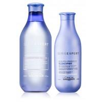 VÝHODNÝ SET: L'Oréal Professionnel Serie Expert Blondifier Gloss Rutina eshop