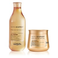 VÝHODNÝ SET: L'Oréal Professionnel Serie Expert Nutrifier Rutina 2 ESHOP