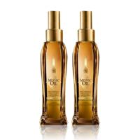 VÝHODNÝ SET: L'Oréal Professionnel Mythic Oil Huile Originale 2x 100 ml eshop