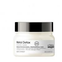 L'Oréal Professionnel Serie Expert Metal Detox Professional Mask 250 ml eshop