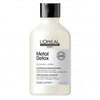 L'Oréal Professionnel Serie Expert Metal Detox Professional Shampoo 300 ml eshop