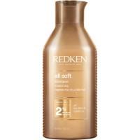 Redken All Soft Shampoo 500ml eshop