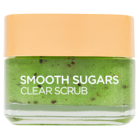 L'Oréal Paris Smooth Sugar Scrub Clearing 50ml