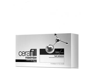 Redken Cerafill Maximize Hair Advance Aminexil 40 x 6 ml