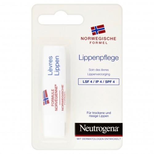 Neutrogena Tyčinka na Rty SPF4 4,8g