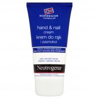 Neutrogena Hand and Nail Creme 75ml