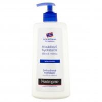 Neutrogena Dry Skin 400ml