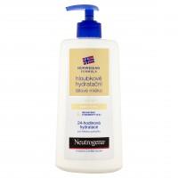 Neutrogena Creamy Oil Tělové mléko 400ml