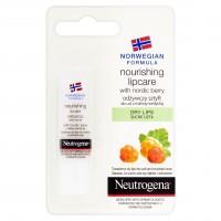Neutrogena Nordic Berry Tyčinka na rty 4,9g