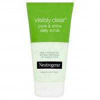 Neutrogena Visibly Clear Pore & Shine Peeling 150ml