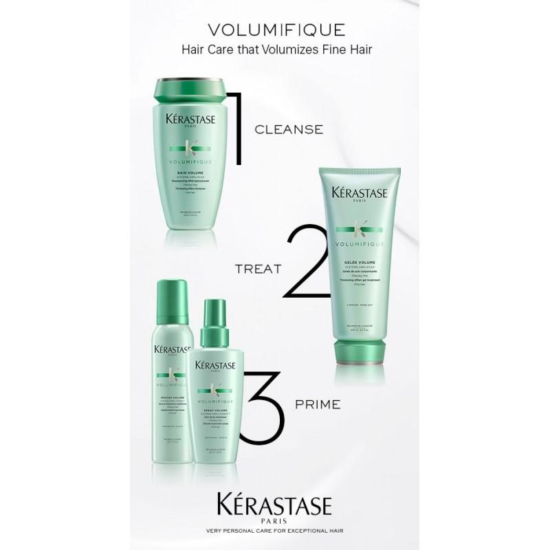 ... Kérastase Resistance Spray Volumifique 125 ml 013fb6ed3b4
