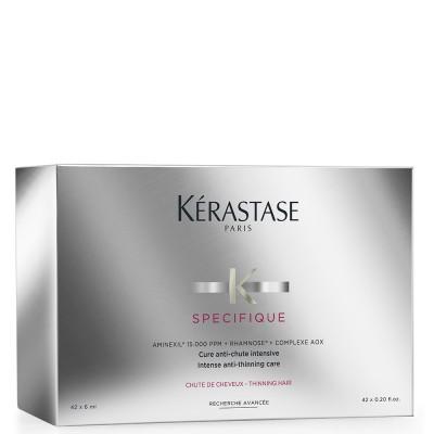Kérastase Specifique Aminexil 42x6 ml