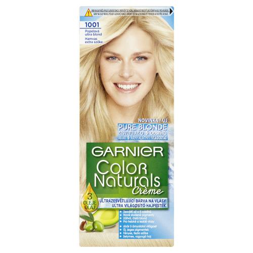 Garnier Color Naturals Pure Blonde 1001