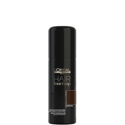 L'Oréal Hair Touch Up Hnědá barva na vlasy 75ml