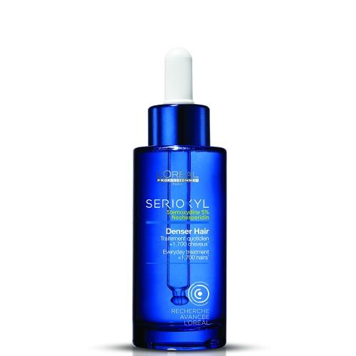 L'Oréal Professionnel Serioxyl Denser Hair Serum 90 ml