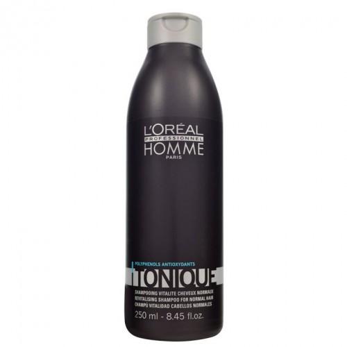 L'Oréal Professionnel Homme Tonique Shampoo 250 ml