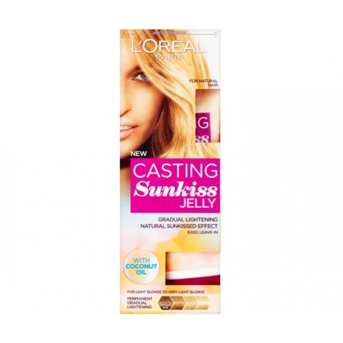 L'Oréal Paris Casting Sunkiss Jelly 125ml