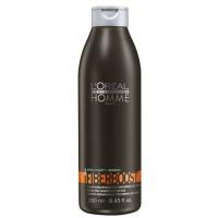 L'Oréal Homme Fiberboost Šampon 250ml
