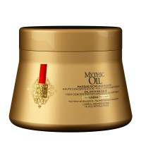 L'Oréal Professionnel Mythic Oil Rich Mask 200 ml