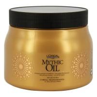 L'Oréal Mythic Oil Maska na normální a jemné vlasy 500ml