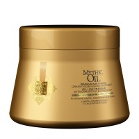 L'Oréal Professionnel Mythic Oil Light Mask 200 ml