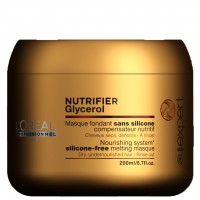 L'Oréal Nutrifier Maska na vlasy 200ml