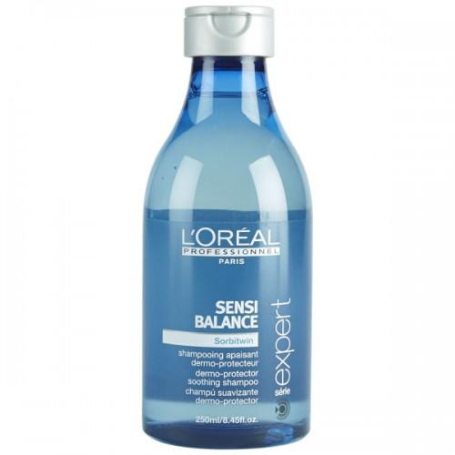 L'Oréal Professionnel Sensi Balance Shampoo 250 ml