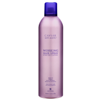 Alterna Caviar Working Hairspray 225ml