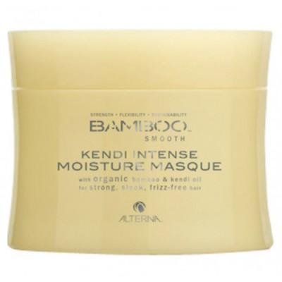 Alterna Bamboo Smooth Maska na vlasy 150ml