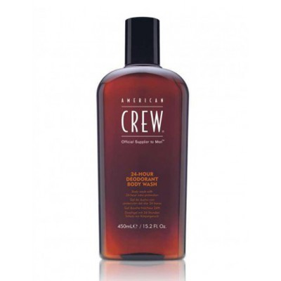 American Crew Classic Sprchový gel 450ml