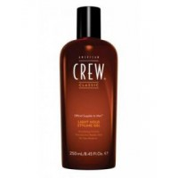 American Crew Light Hold Gel na vlasy 250ml