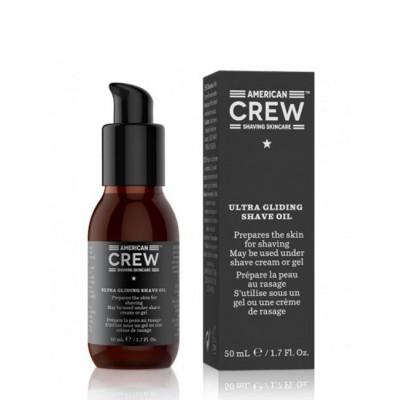 American Crew Shave Olej na holení 50ml