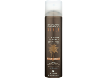 Alterna Bamboo Style Cleanse Extend Dry Shampoo Mango Coconut 150 ml