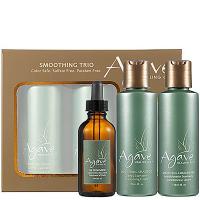Bio Ionic Agave Šampon + Kondicionér + Olej na vlasy